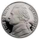 2004-S Peace Medal Gem Proof