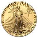 2005 1/10 oz American Gold Eagle BU