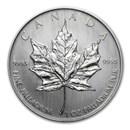 2005 Canada 1 oz Palladium Maple Leaf BU (Inaugural Issue)