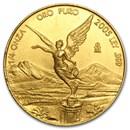 2005 Mexico 1/4 oz Gold Libertad BU