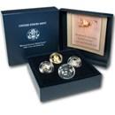 2005 Westward Journey Nickel Coin & Medal Set (w/Box & COA)