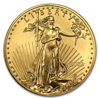 2006 1 oz American Gold Eagle BU