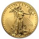 2006 1 oz Gold American Eagle BU
