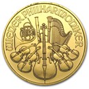 2006 Austria 1 oz Gold Philharmonic BU