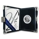 2006-W 1/2 oz Proof Platinum American Eagle (w/Box & COA)