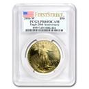 2006-W 1 oz Proof Gold Eagle PR-69 DCAM PCGS (FirstStrike®)