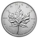 2007 Canada 1 oz Palladium Maple Leaf BU