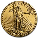 2008 1/10 oz American Gold Eagle BU