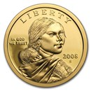 2008-S Sacagawea Dollar Gem Proof