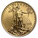 2009 1/4 oz Gold American Eagle BU