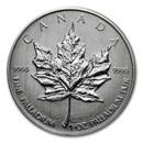2009 Canada 1 oz Palladium Maple Leaf BU