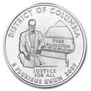 2009-D District of Columbia Quarter BU