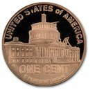 2009-S Lincoln Cent Presidency Proof