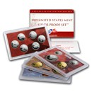 2009-S Silver Proof Set