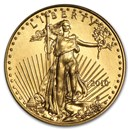 2010 1/10 oz American Gold Eagle BU