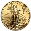 2010 1/4 oz American Gold Eagle BU