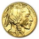 2011 1 oz Gold Buffalo BU