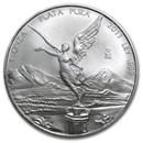 2011 Mexico 1 oz Silver Libertad BU