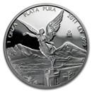 2011 Mexico 1 oz Silver Libertad Proof (In Capsule)