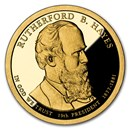 2011-S Rutherford B. Hayes Presidential Dollar Proof