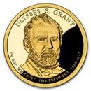 2011-S Ulysses S. Grant Presidential Dollar Proof