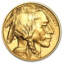 2012 1 oz Gold Buffalo BU