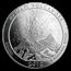 2012 5 oz Silver ATB Hawaii MS-69 PL PCGS (John Mercanti)