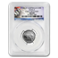 2012 Australia 1/10 oz Silver Koala MS-69 NGC