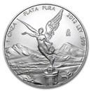 2012 Mexico 1 oz Silver Libertad BU
