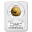 2012-W 4-Coin Proof American Gold Eagle Set PR-70 PCGS