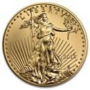 2013 1/2 oz American Gold Eagle BU