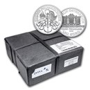 2013 Austria 500-Coin 1 oz Silver Philharmonics (Sealed Box)