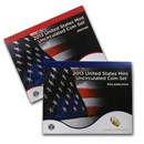 2013 U.S. Mint Set