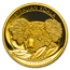 2014 Australia 2 oz Gold Koala PF-70 NGC