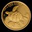 2014 Australia 2 oz Proof Gold Great Barrier Reef PR-70 PCGS