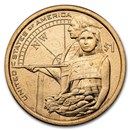 2014-D Native Amer $1 - Native Hospitality BU