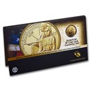 2014 Native Hospitality American Coin and Currency Set