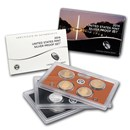 2014-S Silver Proof Set