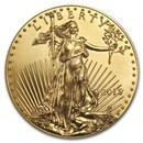 2015 1/10 oz American Gold Eagle BU