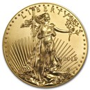 2015 1 oz American Gold Eagle BU