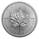 2015 Canada 1 oz Silver Maple Leaf BU