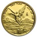 2015 Mexico 1/20 oz Proof Gold Libertad