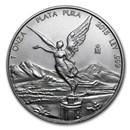 2015 Mexico 1 oz Silver Libertad BU