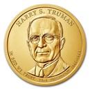 2015-P Harry Truman Presidential Dollar BU