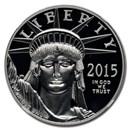 2015-W 1 oz Proof Platinum American Eagle PF-70 NGC (ER)
