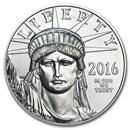 2016 1 oz American Platinum Eagle BU