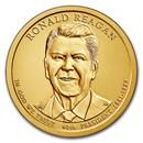 2016-D Ronald Reagan Presidential Dollar BU