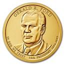 2016-P Gerald Ford Presidential Dollar BU