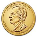 2016-P Richard Nixon Presidential Dollar BU