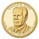 2016-S Gerald Ford Presidential Dollar Proof